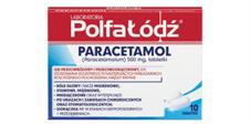 Laboratoria PolfaŁódź Paracetamol