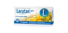 Loratan pro