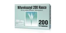 Nifuroksazyd 200 Hasco
