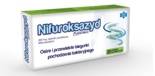 Nifuroksazyd Polfarmex