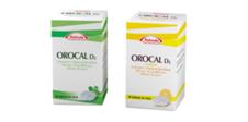 Orocal-D3