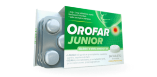 Orofar Junior