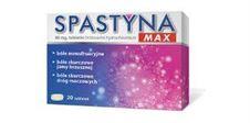 Spastyna Max