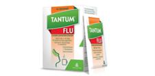 Tantum Flu o smaku pomarańczowym