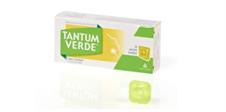 Tantum Verde o smaku cytrynowym