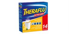 Theraflu Extra Grip