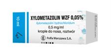 Xylometazolin WZF