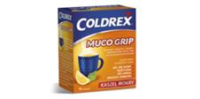 Coldrex Muco Grip