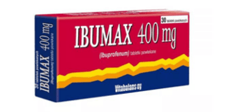 Ibumax 400 mg