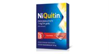Niquitin przezroczysty