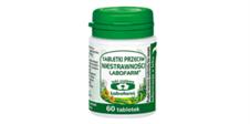 Tabletki przeciw niestrawności Labofarm