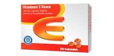Vitaminum E Hasco