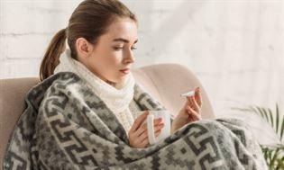 Przeziębienie a grypa – czym się różnią? Co stosować w przypadku przeziębienia i grypy?