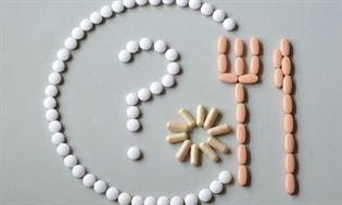Jak poprawić trawienie – przegląd leków i suplementów diety