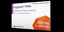 Auglavin PPH