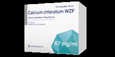 Calcium Chloratum WZF