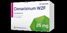 Cinnarizinum WZF