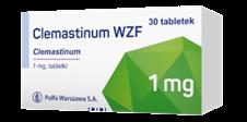 Clemastinum WZF