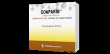 Coaparin