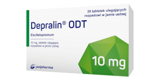 Depralin ODT