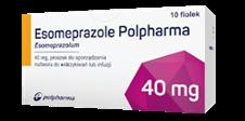 Esomeprazole Polpharma