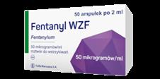 Fentanyl WZF