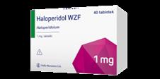 Haloperidol WZF