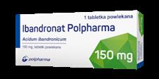 Ibandronat Polpharma