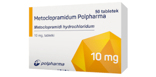 Metoclopramidum Polpharma