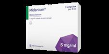 Midanium