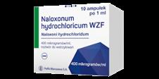 Naloxonum Hydrochloricum WZF