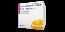 Natrium Bicarbonicum 8,4% Polpharma