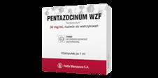 Pentazocinum WZF
