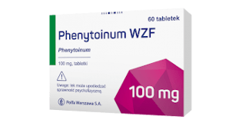 Phenytoinum WZF
