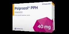 Polprazol PPH