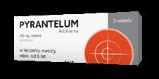 Pyrantelum Polpharma