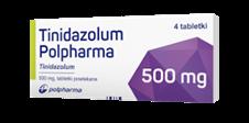 Tinidazolum Polpharma