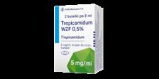 Tropicamidum WZF