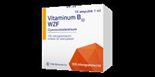 Vitaminum B 12 WZF