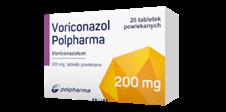 Voriconazol Polpharma