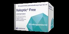 Xaloptic Free