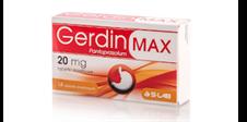 Gerdin Max