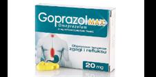 Goprazol Max