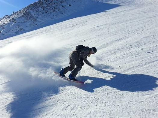 urazy narciarzy i snowboardzistów