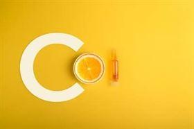 Preparaty z witaminą C